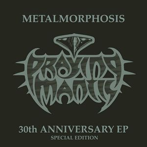 Metalmorphosis EP